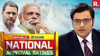 Arnab Goswami latest debate