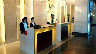 Вьетнам, Камрань, шикарный отель DUYEN HA