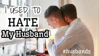 I USED TO HATE MY HUSBAND   STORY TIME   PJ & THOMAS thumbnail
