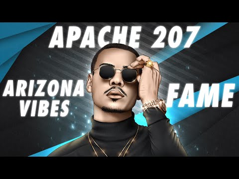 Apache 207 – Fame (Lyrics)