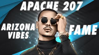 Apache 207 - Fame (Lyrics)