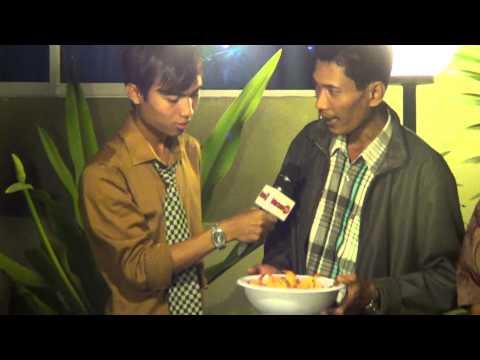 Nuril Presenter ASTON-TANJUNGPINANG@BINTAN FOOD FESTIVAL