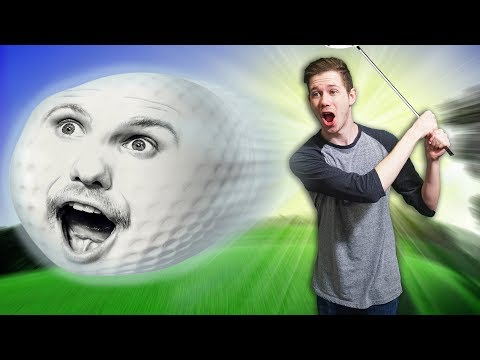 GOLFING WITH FRIENDS! | Golf It [Ep 1]
