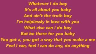 MUSIC 🎶 || I'm your baby tonight - Whitney Houston Lyrics