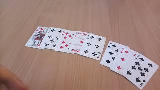 КОРОЛЬ♦и ДАМА♥ ОТНОШЕНИЯ, гадание онлайн на игральных картах, гадание на любовь