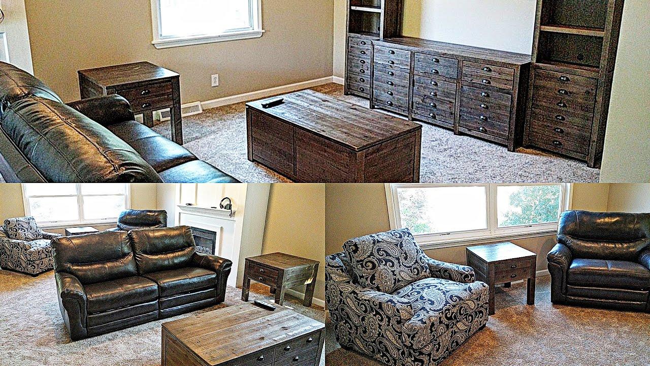 New Living Room New Living Room Furniture Youtube