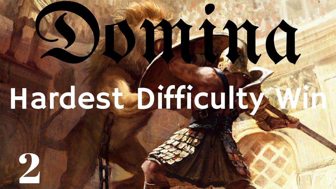 Domina-видео