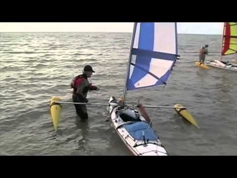 2011 Watertribe Everglades Challenge Start: People with an unusual definition of