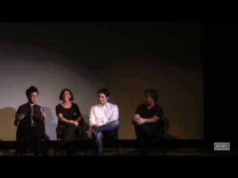 Lecture by Mona El Khafif