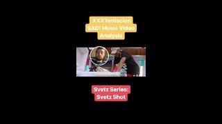 XXXTentacion - SAD! Music Video REVIEW/ANALYSIS/REACTION