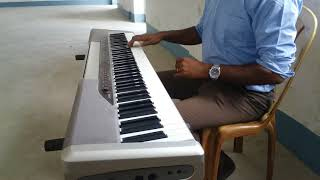 TOMAY DILAM/ SHOHORER USHNOTOMO DINE (Mohiner Ghoraguly)Piano Solo cover AVIK GANGULY #AVIKGANGS