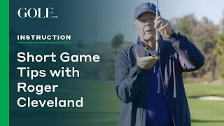 Back to Basics: Short Game Tips with Roger Cleveland