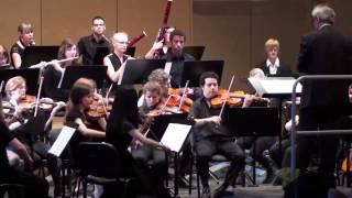 "Felix Mendelssohn Sinfonie Nr.4 in A-Dur op. 90 ""Italienische"""