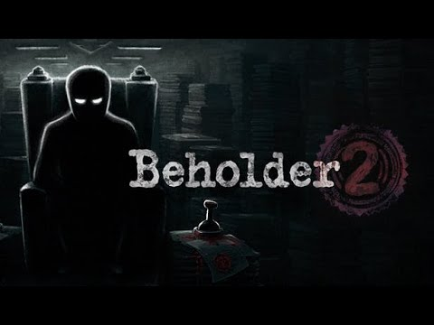 Beholder 2 #8 | Telling Dong to sell his organs! |