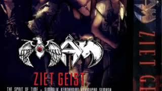 May Ziet Geist 1992 Full Album
