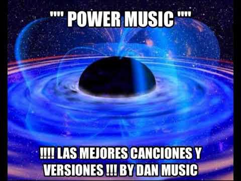 TECHNO MEGAMIX 2 ( POWER MUSIC )