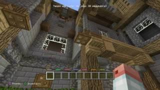 Minecraft: Minigames PS4