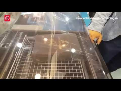 Masina de ambalat