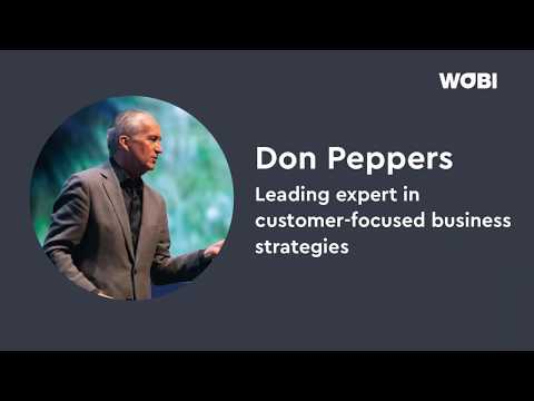 Don Peppers - Empathy as a business imperative in times of crisis