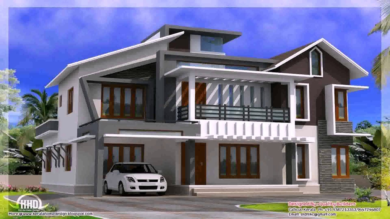 Best Home Design In Nepal See Description Youtube