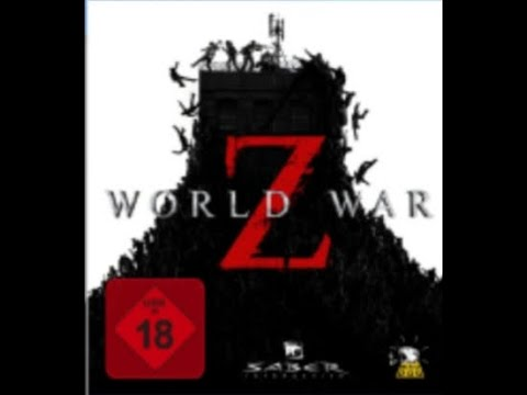 World War Z Mit Punisher,Racky YT Und WuggiLikeTv German/ Deutsch