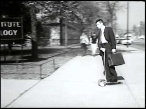 """Skooter Chicago"" (circa 1959)"