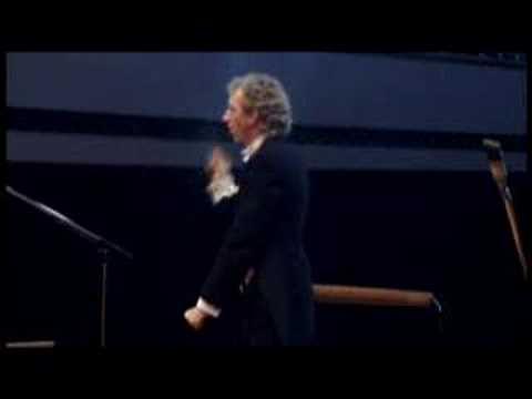 Dvorak - New World Symphony - Part One: 4th Movement, Dublin Philharmonic, Conductor Derek Gleeson