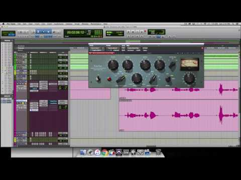 HOW TO EQ A ROCK VOCAL