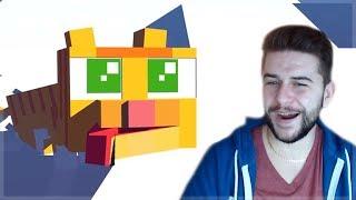 REACTING TO FUNNY MINECRAFT ALEX & STEVE MOVIE 2!! Minecraft Animations
