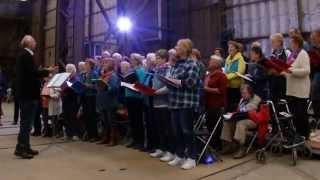Werkspoor Koren Opera - De Stem des Volks (Utrecht) / Nederlands Kamerkoor