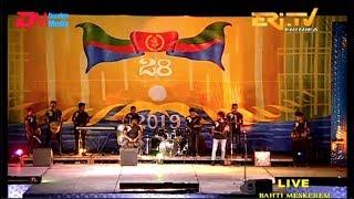 ERi-TV:2019 Independence Week Festivities:  Bahti Meskerem Concert - Part I of III