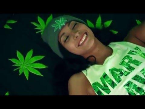 """High on Haze"" SFW Trailer: Kelly Madison Media"