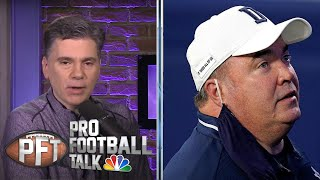Who is to blame for the Dallas Cowboys disappointing start?   Pro Football Talk   NBC Sports