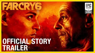 Far Cry 6: Official Story Trailer