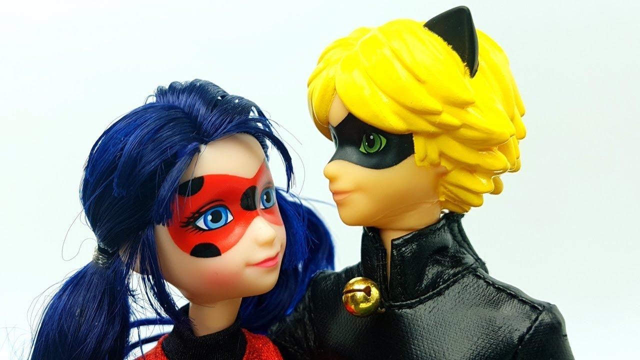 Le storie di ladybug e chat noir miraculous giochi e cartoni