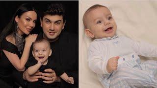 Միհրանի և Արփիի որդին արդեն 7 ամսական է