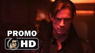 ALTERED CARBON Official Promo Trailer (HD) Joel Kinnaman Netflix Series