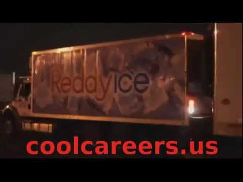 Reddy Ice Class A Driver Ad