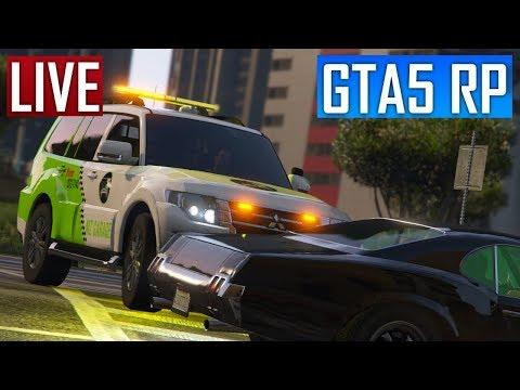 GTA5 RP : MZ GARAGE j'écoute ! [SADOJ LIFE]