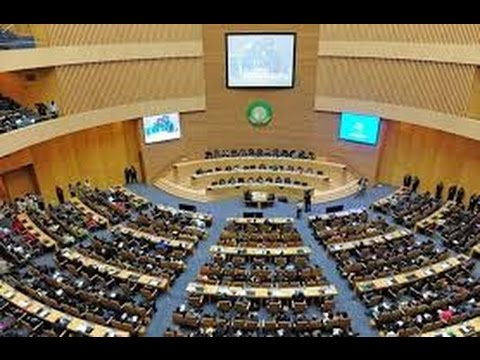 Top 20 Places inside The African Union Commission