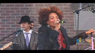 """Macy Gray - """"Kissed It (Live In Philly)"""""""