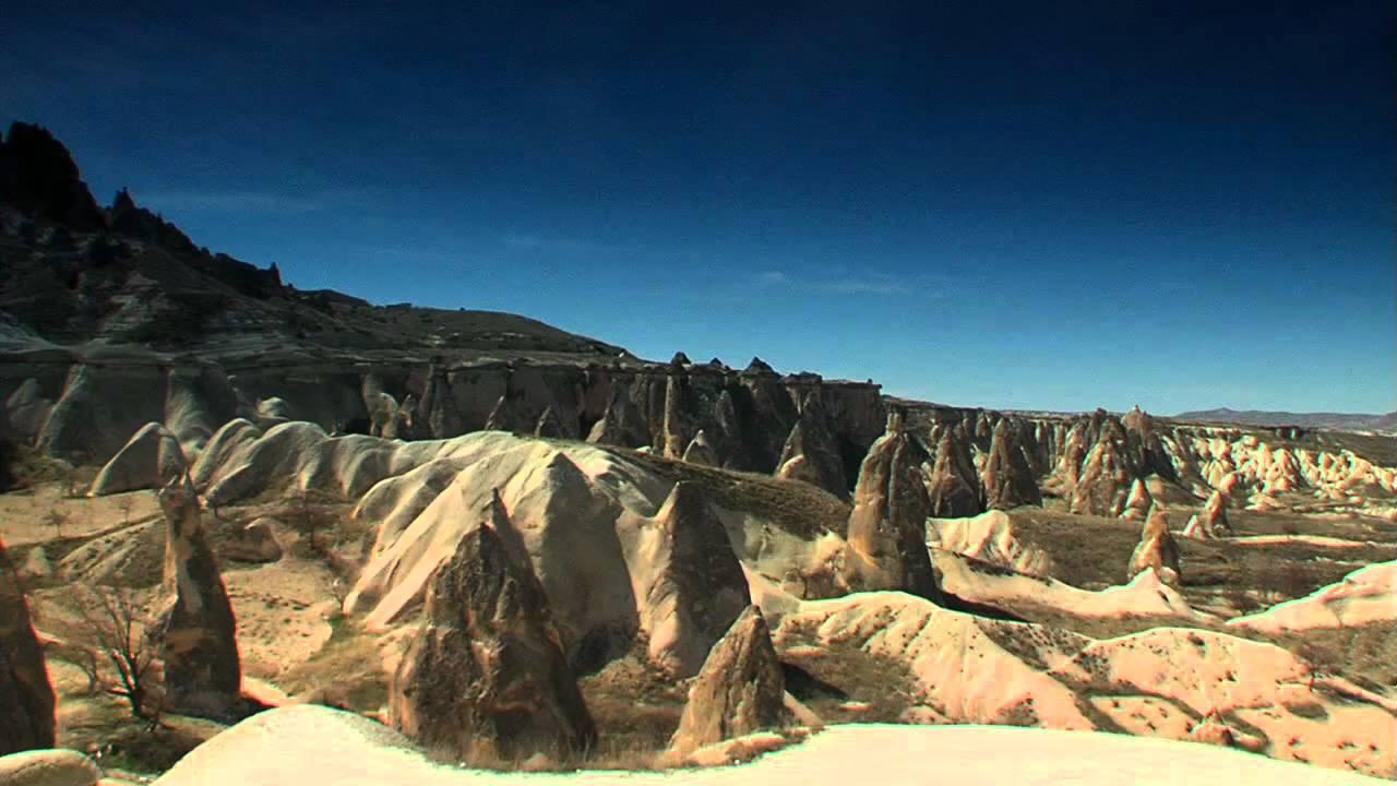 Rsd reisen türkei kappadokien