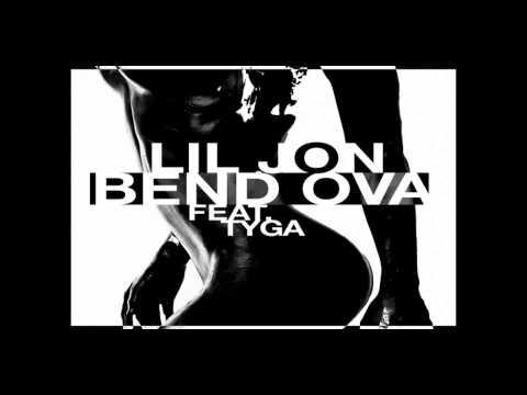 Lil Jon feat. Tyga - Bend Ova instrumental