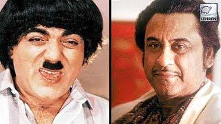 Here's Why Mehmood SCARED Of Kishore Kumar