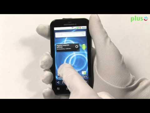 Motorola DEFY - test recenzja Motorola DEFY