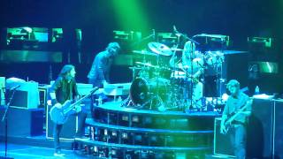 Foo Fighters - In The Flesh (Pink Floyd) MSG - 11/13/2011
