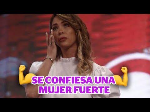 Sheyla Rojas y como vive tras su boda cancelada