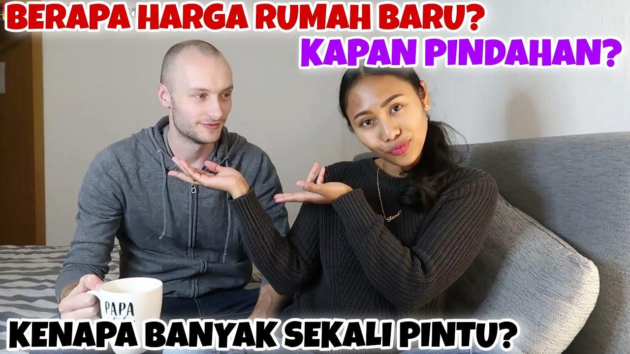 Q&A TENTANG RUMAH BARU YG PALING BIKIN PENASARAN