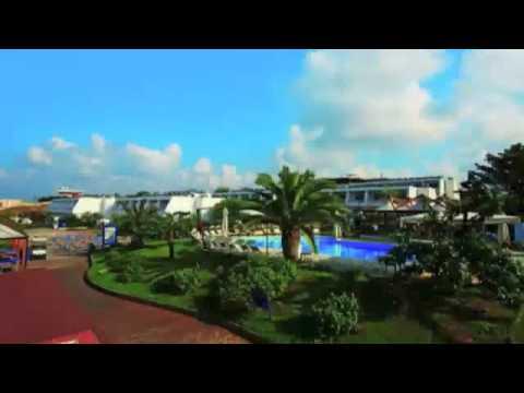 AVEC TORRE OVO - Villaggio Eden - SOGGIORNI INPS 2013 - YouTube