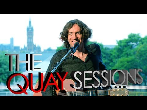 Snow Patrol - Empress (The Quay Sessions)